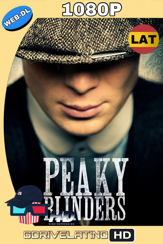 Peaky Blinders (2013) Temporada 1 NF WEB-DL 1080p (Latino-Inglés) MKV