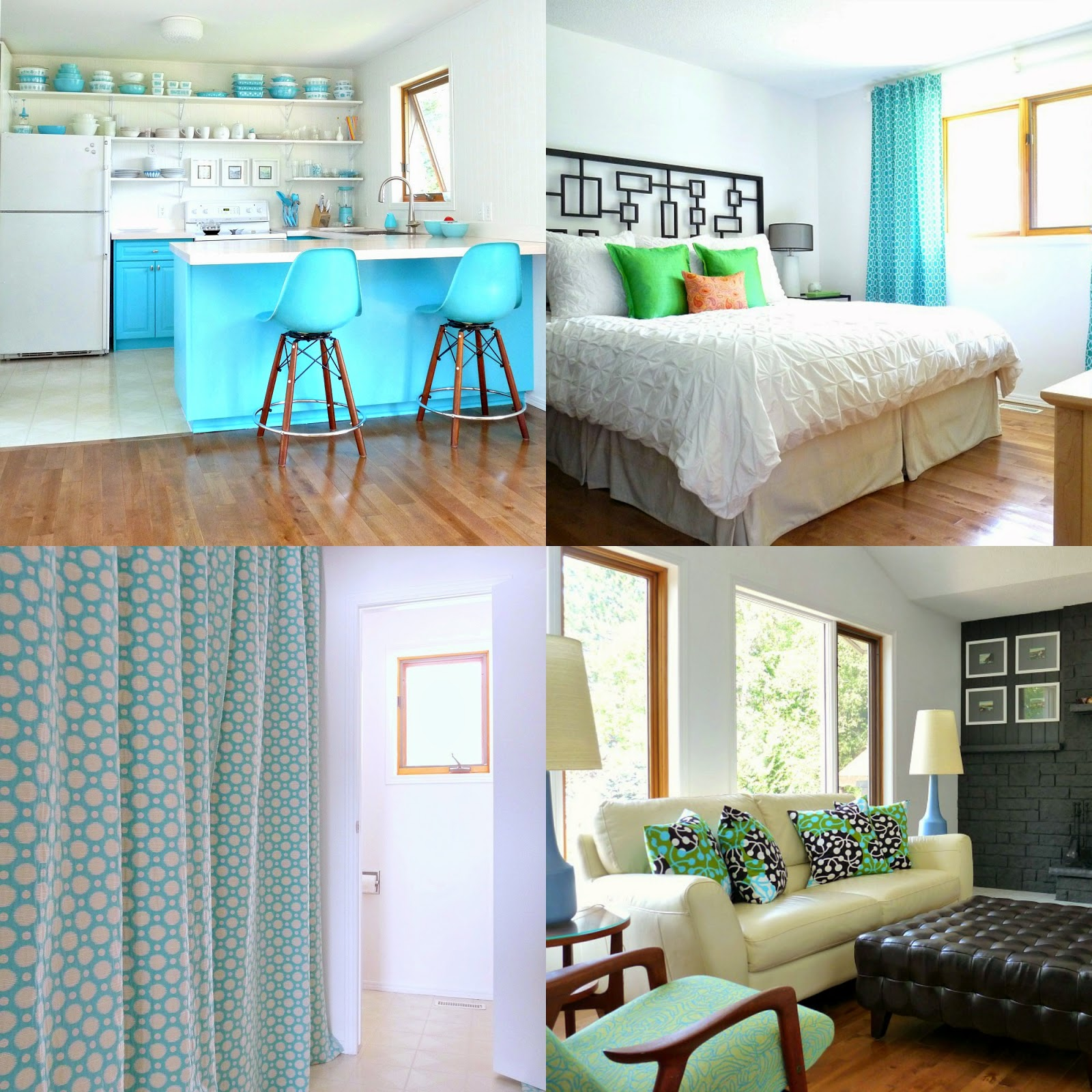 Canadian Home Design Bloggers