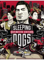 Buy Sleeping Dogs: Definitive Edition - PC Win Steam