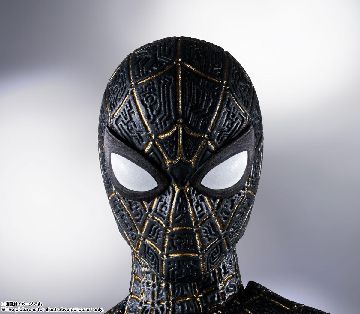 Figura Spider-Man: No Way Home