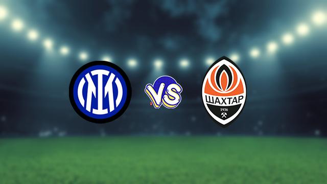 نتيجة مباراة انتر ميلان ضد شاختار دونيتسك 28-09-2021 في دوري أبطال أوروبا