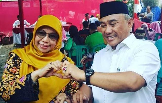 Merasa Khawatir, Isteri Walikota Depok Dari PKS ini Pilih Pisah Ranjang