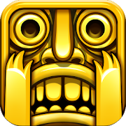 Temple Run  (MOD Unlimited Coins)