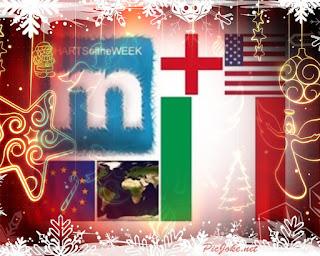 bandiere delle 5 nazioni charts più importanti
