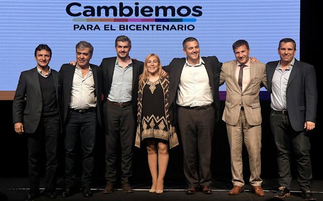 Marcos Peña encabezó una cena de recaudación de Cambiemos en Tucumán