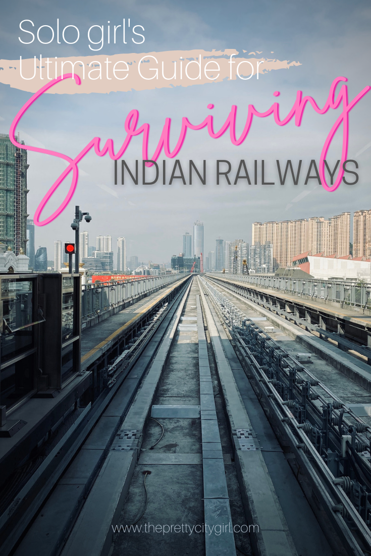surviving Indian railways