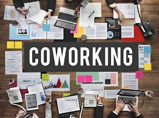 """إطلاق """"CapCowork"""" حاضنة الشركات الناشئة في الجزائر العاصمة,Coworking,Colearing,Consulting,"""