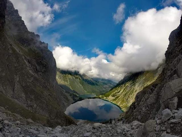 بالصور بديل سويسرة السفر إلى بولندا