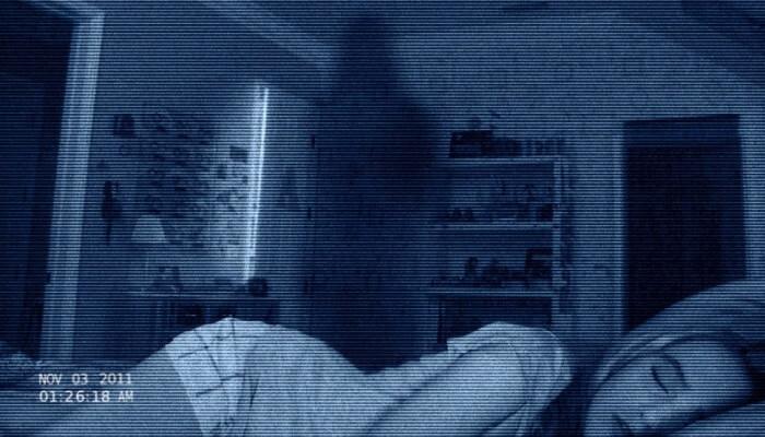 Paranormal Activity 6 Ne Zaman Çıkacak? - Kurgu Gücü