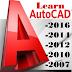 AutoCAD Tutorial - 2D & 3D [App]