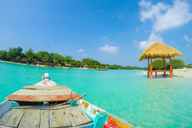 Pulau pari - Pulau Indah di Pesisir Ibukota
