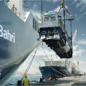 وظائف الشركة الوطنية السعودية للنقل البحرى - وظائف ادارية  الرياض والدمام