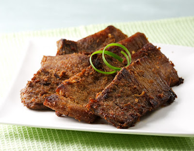 Resep Daging Sapi - Resep Empal Daging Sapi Manis Gepuk Yang Enak