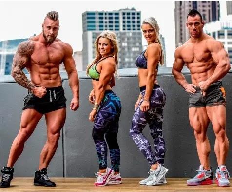 Short term bodybuilding success secrets