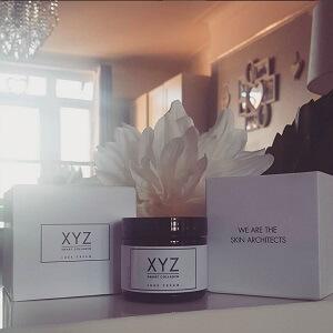XYZ collagen stretch mark treatment