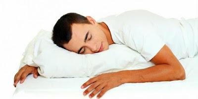 Tidur Yang Cukup 8 Jam (Jauhi Begadang)