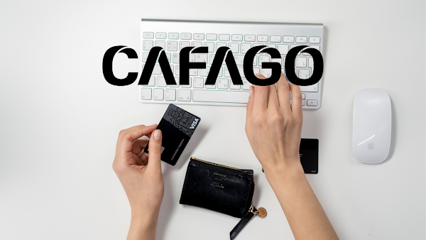 Cafago - Uma loja interessante, principalmente o armazém Alemão