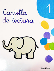 CARTILLA LECTURA