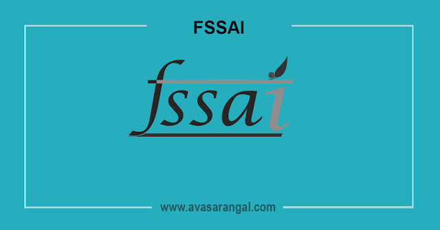 FSSAI Recruitment 2020│83 Admn Officer, Personal Secretary & Other Posts