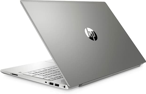 HP Pavilion 15-cs3011ns: portátil Core i5 con disco SSD (1 TB) y gráfica GeForce GTX 1050 (3 GB)