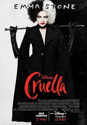 Crítica - Cruella (2021)