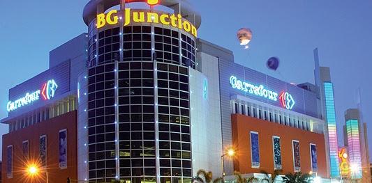Daftar Alamat Dan Nomor Telepon Pusat Perbelanjaan di Surabaya