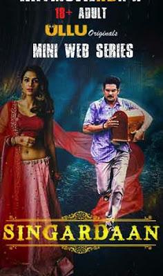Singardaan (2019) Hindi S01