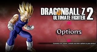 DRAGON BALL Z ULTIMATE FIGHTER 2 MUGEN 2021