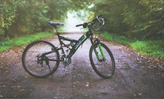 Sepeda gunung