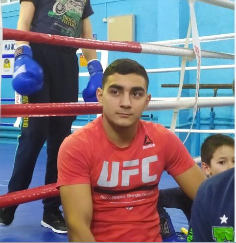 Бронзу на Чемпіонаті України з боксу здобув спортсмен з Обухова