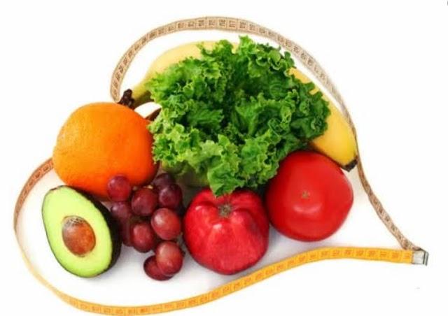 Bahan Makanan yang Enak untuk Diet