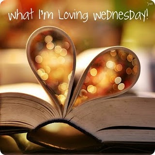 What I'm LOVIN' Wednesday! {Giveaway!}