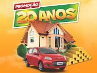 Promoção 20 Anos Show de Prêmios Drogarede showdepremiosdrogarede.com.br