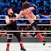 SummerSlam Result - AJ Styles Bertahan Dalam Kemenangan