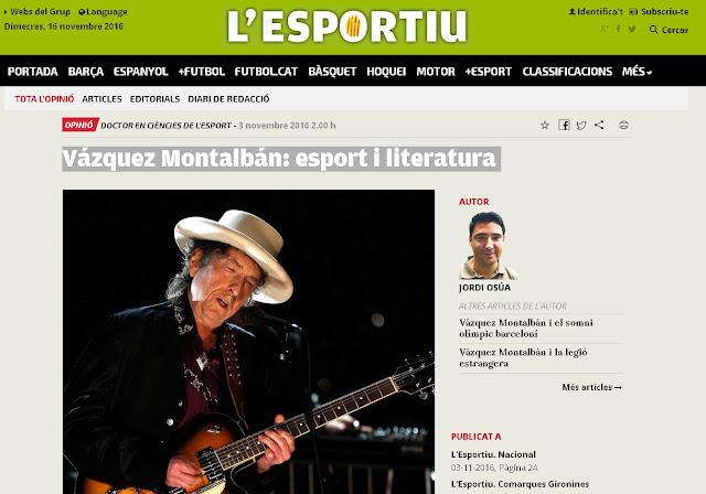 http://www.lesportiudecatalunya.cat/opinio/article/1018253-vazquez-montalban-esport-i-literatura.html