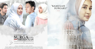 RamaTechID: Download Film Surga Yang Tak Dirindukan 2 (2017) WEB-DL