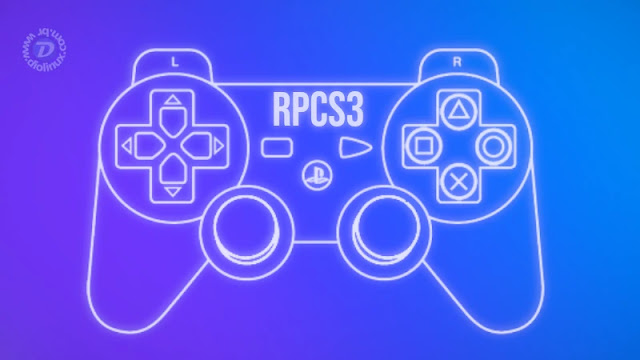 RPCS3-emulador-playstation3-sony-play3-sp3-linux-appimage-windows-games-configuração-guia-dualshock