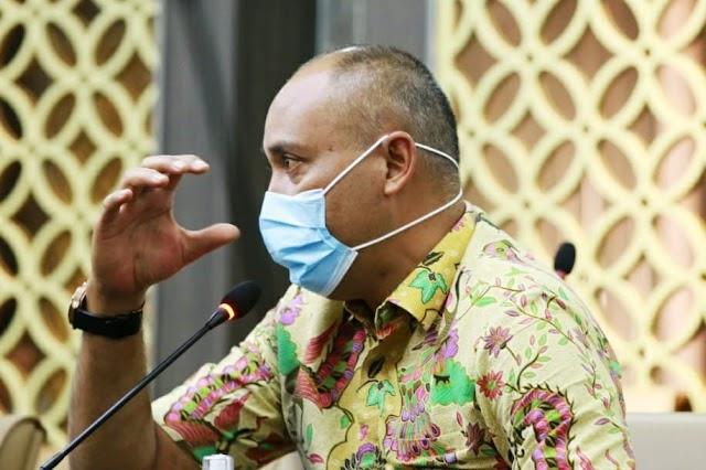 Hasbullah : Angka Persebaran Terus Meningkat Pemerintah Harus Segera Evaluasi PPKM Darurat
