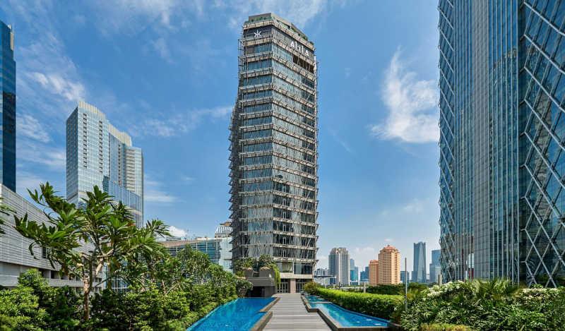 Jakarta Hotel Market Review June 2019 Hotelier Indonesia