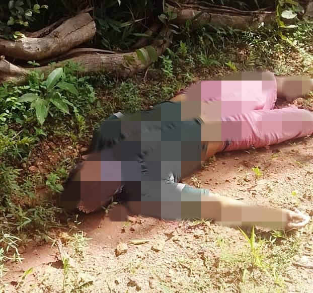 Violência: Homem é morto a bala na zona rural de Esperantina