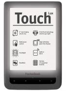 Pocketbook 623 Touch Lux -czytnik e-booków z podświetleniem i rozdzielczością 1024 x 758 pikseli