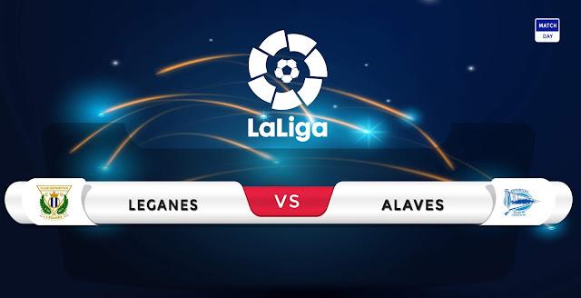 Leganes vs Alaves Prediction & Match Preview