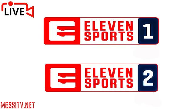 Eleven Sports Portugal, Eleven Sports 1 Portugal, Eleven Sports 2 Portugal, Assistir Portugal TV ao vivo online