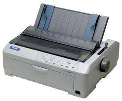 Impact Printers, Different Types of Output Devices