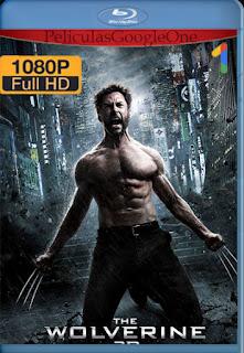 The Wolverine (2013) [1080p BRrip] [Latino-Inglés] [LaPipiotaHD]