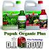 Pupuk Organik Plus D.I. Grow