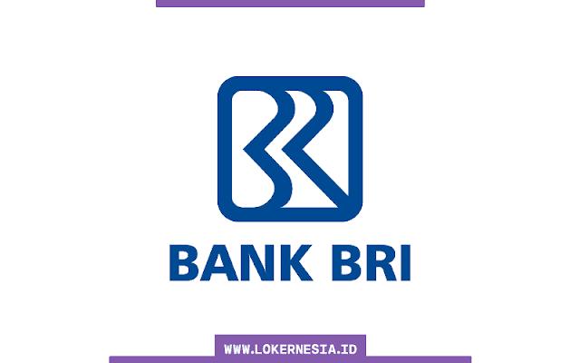 Lowongan Kerja Bank BRI Jambi November 2020
