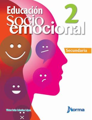 Educacion Socioemocional Secundaria