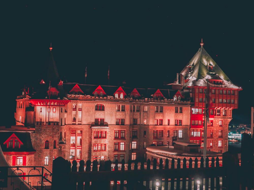 Badrutt saint-moritz blog voyage laquotidiennedele suisse bons plans hotel restaurant