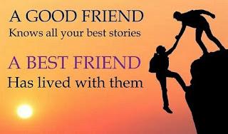 Status For Best Friend   Best friends forever status  